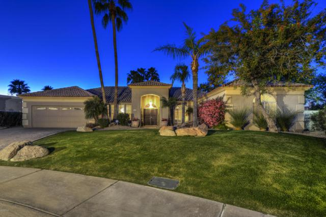 10100 E Caron Street, Scottsdale, AZ 85258 (MLS #5720753) :: Kortright Group - West USA Realty