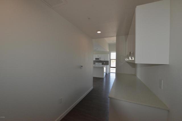 1130 N 2nd Street #305, Phoenix, AZ 85004 (MLS #5720762) :: 10X Homes