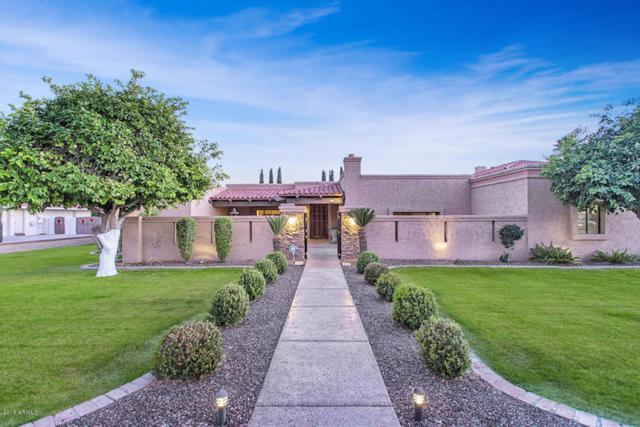 3251 E Fox Street, Mesa, AZ 85213 (MLS #5720767) :: Occasio Realty
