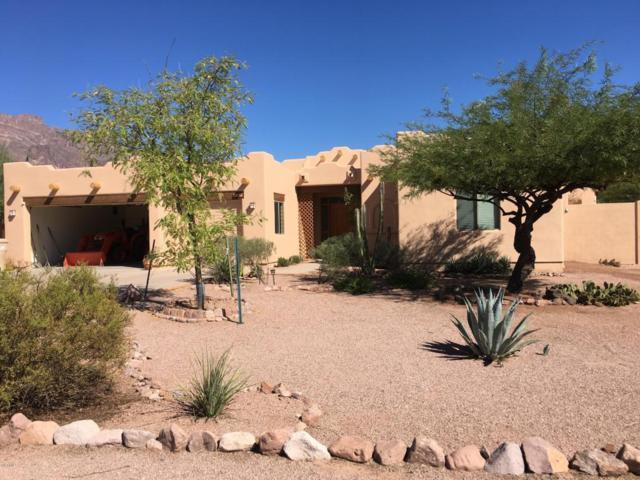 331 S Sun Road, Apache Junction, AZ 85119 (MLS #5720773) :: Yost Realty Group at RE/MAX Casa Grande