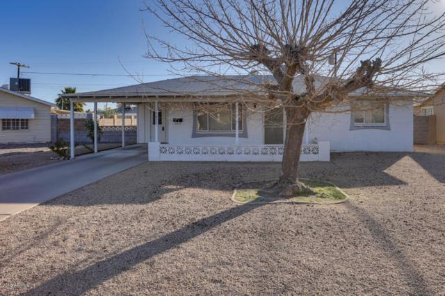 11415 N 113TH Avenue, Youngtown, AZ 85363 (MLS #5720785) :: The Everest Team at My Home Group