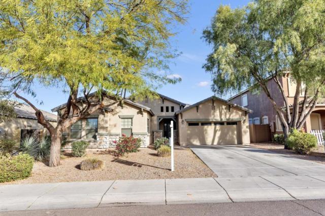 4158 E Austin Lane, San Tan Valley, AZ 85140 (MLS #5720814) :: Yost Realty Group at RE/MAX Casa Grande