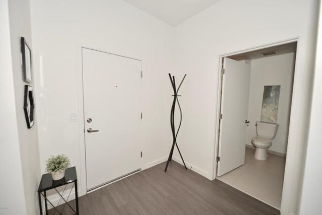 1130 N 2nd Street #403, Phoenix, AZ 85004 (MLS #5720825) :: 10X Homes