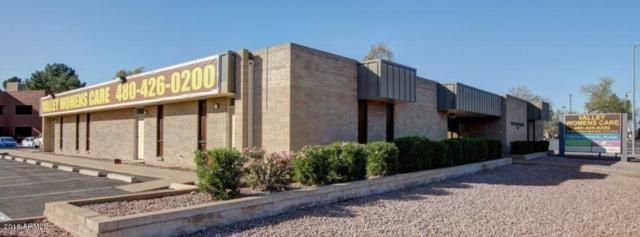 2034 S Alma School Road, Mesa, AZ 85210 (MLS #5720831) :: The Daniel Montez Real Estate Group