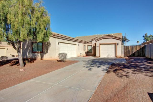 3036 E Saint John Road, Phoenix, AZ 85032 (MLS #5720843) :: Kortright Group - West USA Realty