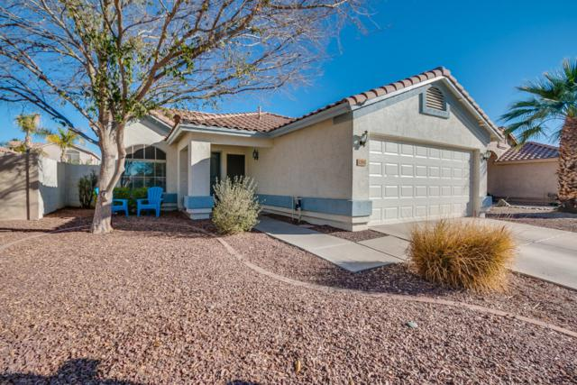 1290 W Lark Drive, Chandler, AZ 85286 (MLS #5720876) :: The Everest Team at My Home Group