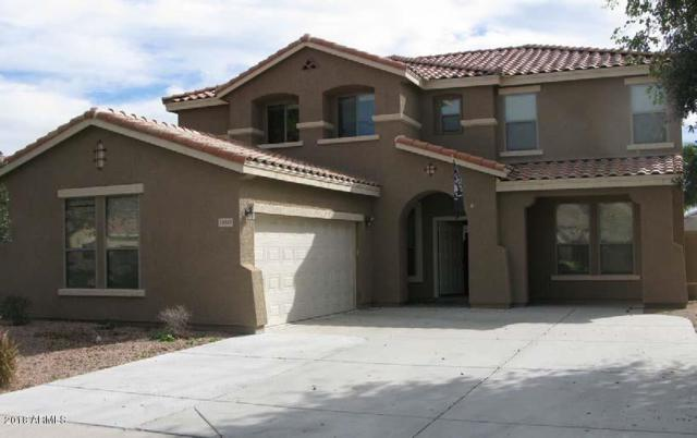 14949 W Columbine Drive, Surprise, AZ 85379 (MLS #5720895) :: The Everest Team at My Home Group