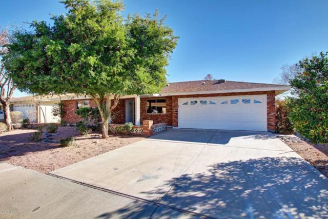 8125 E Medina Avenue, Mesa, AZ 85209 (MLS #5720903) :: Kortright Group - West USA Realty