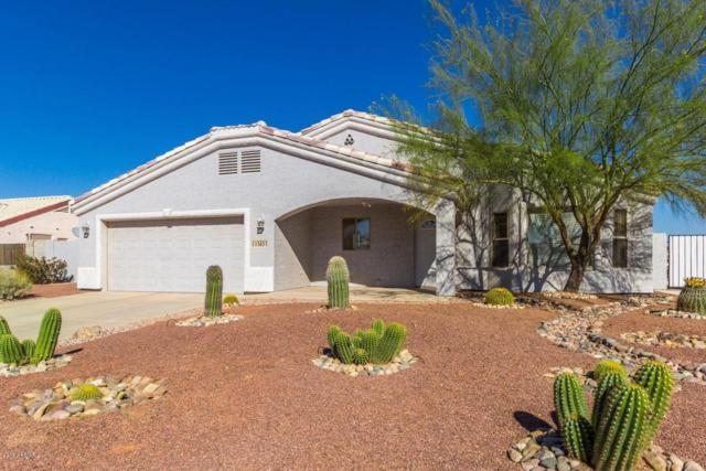 13651 S Durango Road, Arizona City, AZ 85123 (MLS #5720931) :: Yost Realty Group at RE/MAX Casa Grande