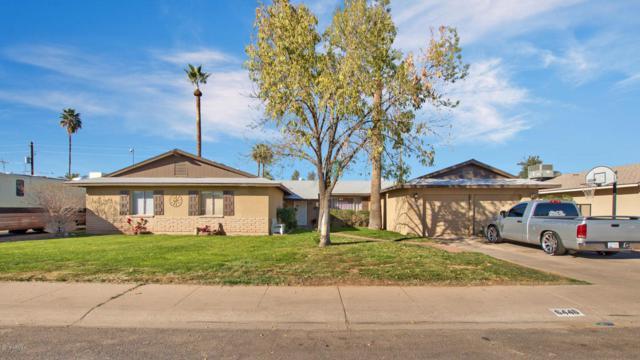 6446 W Sells Drive, Phoenix, AZ 85033 (MLS #5720933) :: Yost Realty Group at RE/MAX Casa Grande