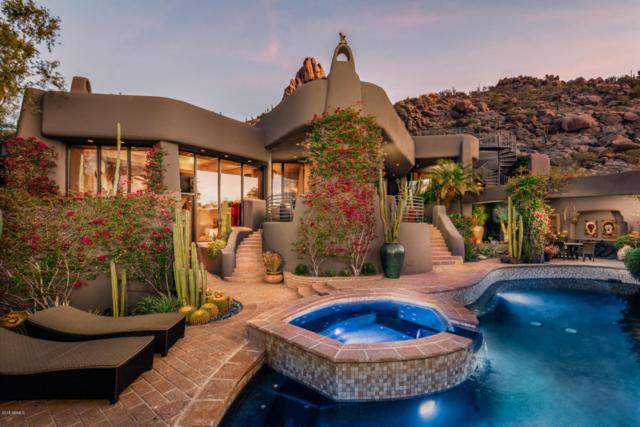 10040 E Happy Valley Road #1049, Scottsdale, AZ 85255 (MLS #5720973) :: Occasio Realty