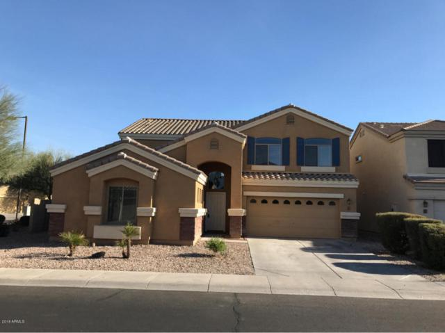5641 S 236TH Avenue, Buckeye, AZ 85326 (MLS #5720983) :: Yost Realty Group at RE/MAX Casa Grande