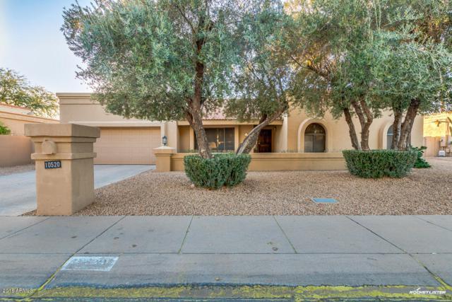 10520 N 78TH Place, Scottsdale, AZ 85258 (MLS #5721012) :: Santizo Realty Group