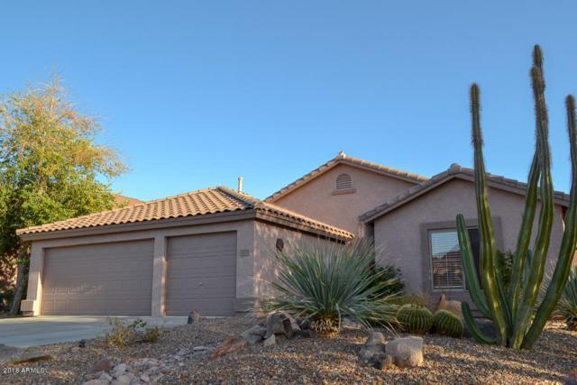 7271 E Desert Honeysuckle Drive, Gold Canyon, AZ 85118 (MLS #5721037) :: Yost Realty Group at RE/MAX Casa Grande