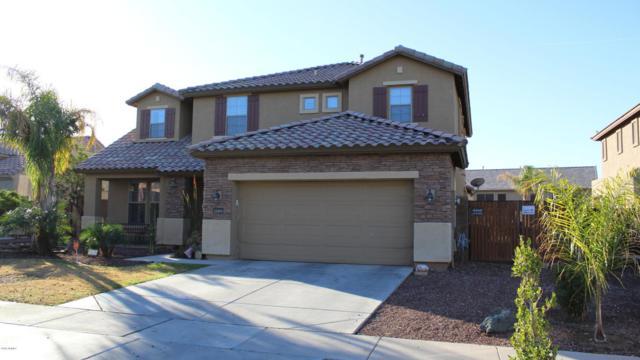 12005 W Vernon Avenue W, Avondale, AZ 85392 (MLS #5721059) :: Occasio Realty