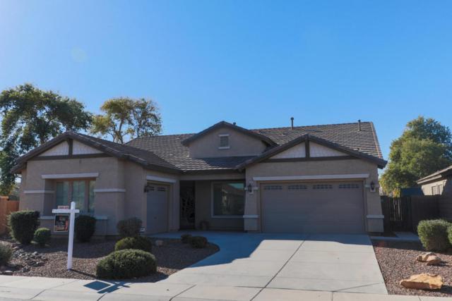 44547 W Granite Drive, Maricopa, AZ 85139 (MLS #5721089) :: Yost Realty Group at RE/MAX Casa Grande