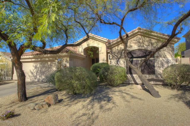 10544 E Meadowhill Drive, Scottsdale, AZ 85255 (MLS #5721090) :: The Everest Team at My Home Group