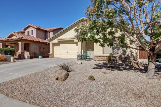 1104 E Taylor Trail, San Tan Valley, AZ 85143 (MLS #5721141) :: Yost Realty Group at RE/MAX Casa Grande