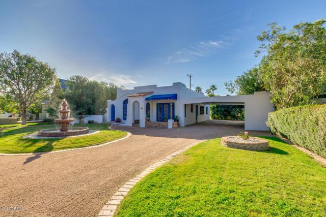 49 W Wilshire Drive, Phoenix, AZ 85003 (MLS #5721144) :: Lux Home Group at  Keller Williams Realty Phoenix