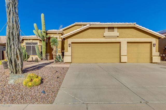 29415 N 46TH Place, Cave Creek, AZ 85331 (MLS #5721211) :: RE/MAX Excalibur