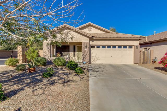 22426 N Greenland Park Drive, Maricopa, AZ 85139 (MLS #5721212) :: Yost Realty Group at RE/MAX Casa Grande