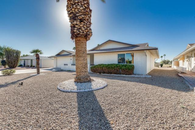 18238 N Conquistador Drive, Sun City West, AZ 85375 (MLS #5721283) :: Cambridge Properties