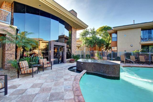 6900 E Princess Drive #1244, Phoenix, AZ 85054 (MLS #5721296) :: Private Client Team