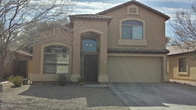 1097 E Palomino Way, San Tan Valley, AZ 85143 (MLS #5721323) :: Yost Realty Group at RE/MAX Casa Grande