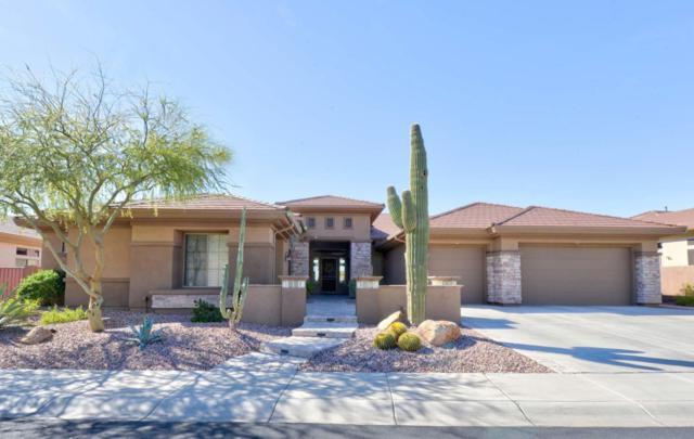 2523 W Princeville Drive, Anthem, AZ 85086 (MLS #5721326) :: Yost Realty Group at RE/MAX Casa Grande