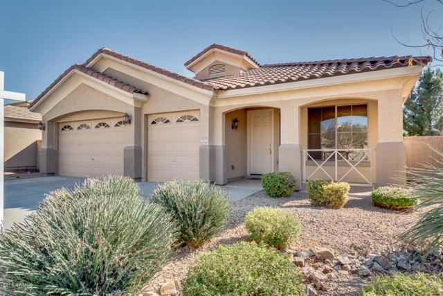 8829 W Palmaire Avenue, Glendale, AZ 85303 (MLS #5721372) :: Yost Realty Group at RE/MAX Casa Grande