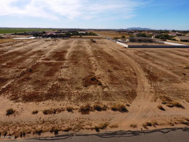 6561 W Palomino Way, Coolidge, AZ 85128 (MLS #5721452) :: Yost Realty Group at RE/MAX Casa Grande
