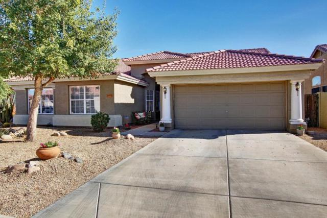 18471 N 116TH Drive, Surprise, AZ 85378 (MLS #5721457) :: The Everest Team at My Home Group