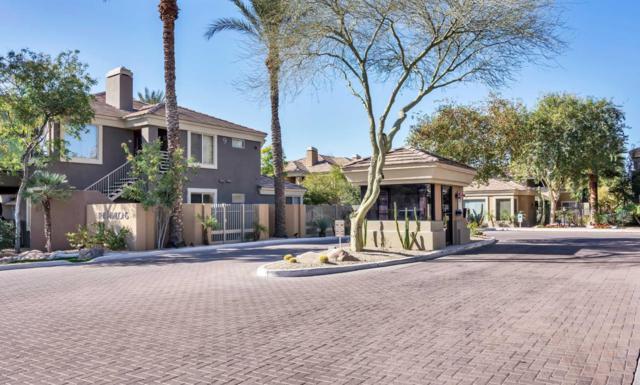 4848 N 36TH Street #225, Phoenix, AZ 85018 (MLS #5721467) :: Yost Realty Group at RE/MAX Casa Grande