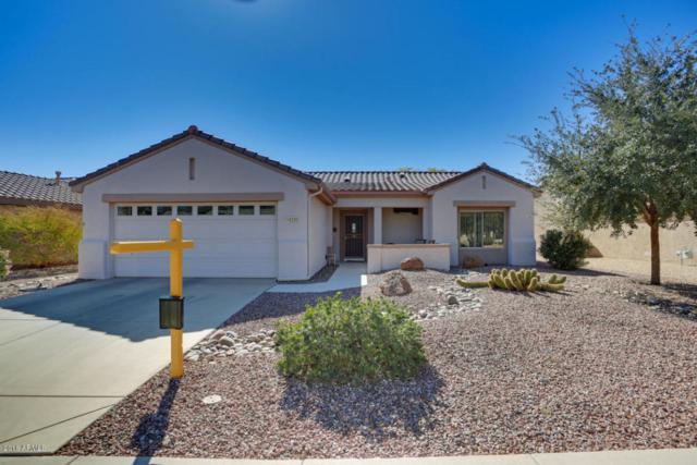 16335 W Desert Winds Drive, Surprise, AZ 85374 (MLS #5721471) :: Occasio Realty