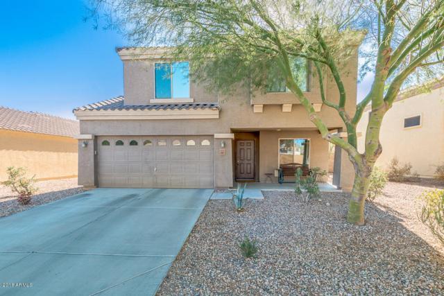 23627 W Grove Street, Buckeye, AZ 85326 (MLS #5721477) :: Yost Realty Group at RE/MAX Casa Grande