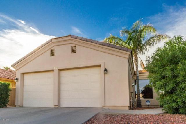 2137 N Sweetwater Drive, Casa Grande, AZ 85122 (MLS #5721525) :: Yost Realty Group at RE/MAX Casa Grande