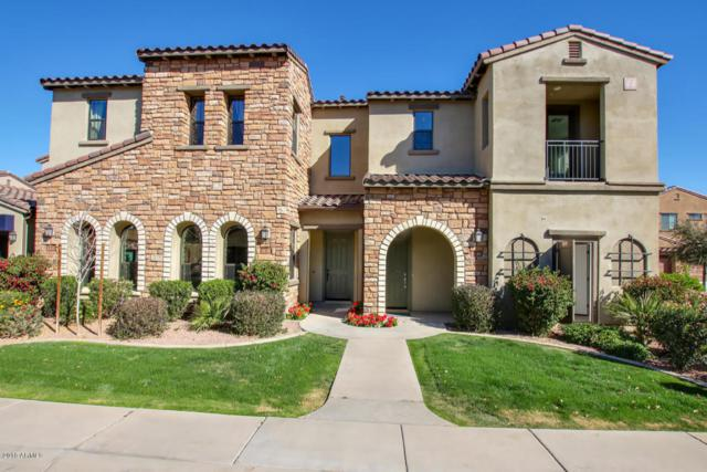 4777 S Fulton Ranch Boulevard #2131, Chandler, AZ 85248 (MLS #5721540) :: Private Client Team