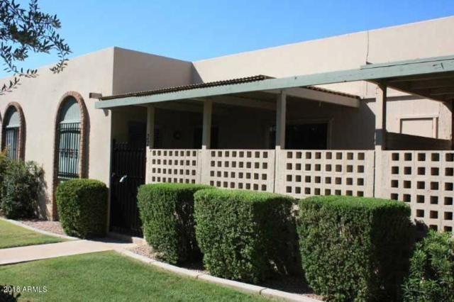 8145 N Central Avenue #22, Phoenix, AZ 85020 (MLS #5721544) :: Yost Realty Group at RE/MAX Casa Grande