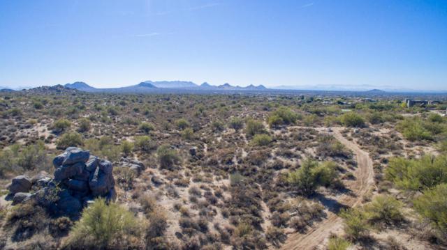 40045 N Cave Creek Road, Scottsdale, AZ 85262 (MLS #5721557) :: Yost Realty Group at RE/MAX Casa Grande