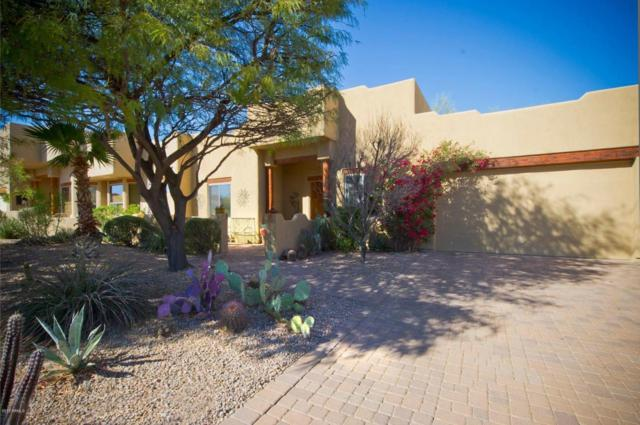 13862 N Hamilton Drive B, Fountain Hills, AZ 85268 (MLS #5721577) :: Yost Realty Group at RE/MAX Casa Grande