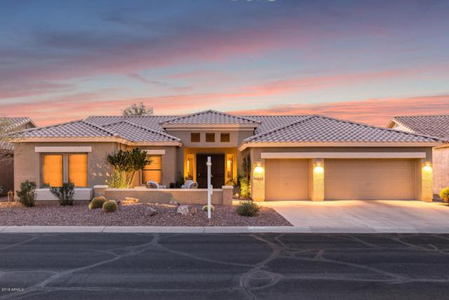 5654 S Desert Ocotillo Drive, Gold Canyon, AZ 85118 (MLS #5721612) :: The Everest Team at My Home Group
