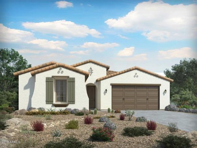 4515 N 184TH Lane, Goodyear, AZ 85395 (MLS #5721622) :: Occasio Realty