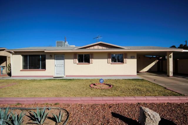 4922 W Cypress Street, Phoenix, AZ 85035 (MLS #5721652) :: The Everest Team at My Home Group