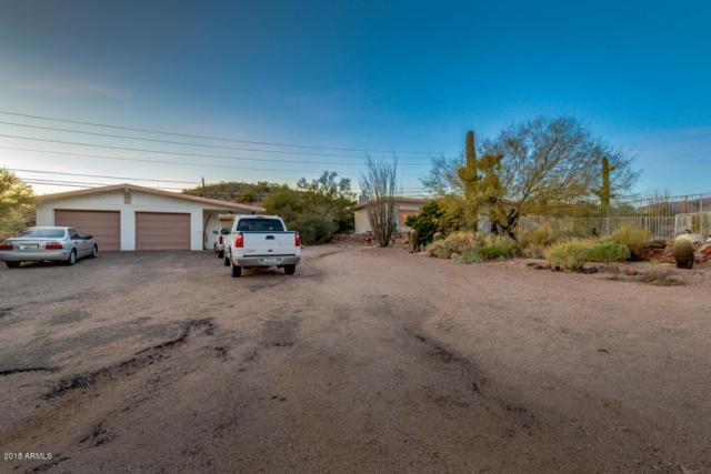 3692 S Painted Pony Trail, Gold Canyon, AZ 85118 (MLS #5721659) :: Brett Tanner Home Selling Team