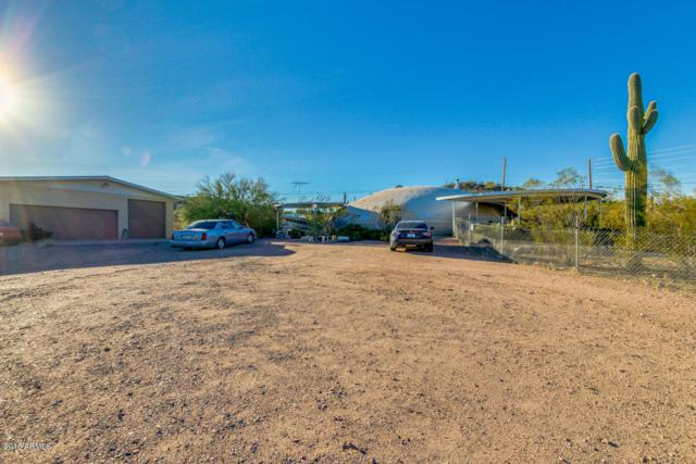3782 S Painted Pony Trail, Gold Canyon, AZ 85118 (MLS #5721663) :: Brett Tanner Home Selling Team