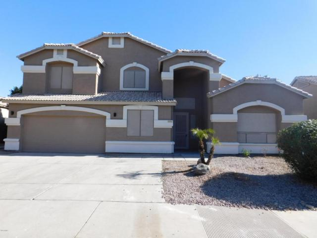 2531 S Jefferson, Mesa, AZ 85209 (MLS #5721667) :: The Bill and Cindy Flowers Team
