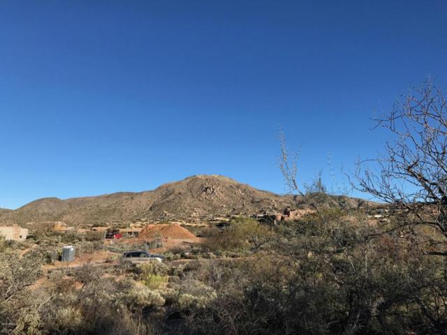 11241 E Mesquite Drive, Scottsdale, AZ 85262 (MLS #5721669) :: Kortright Group - West USA Realty