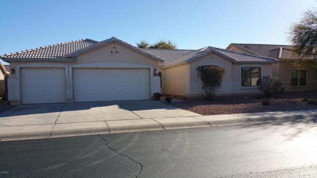 3735 E Camden Avenue, San Tan Valley, AZ 85140 (MLS #5721675) :: Yost Realty Group at RE/MAX Casa Grande