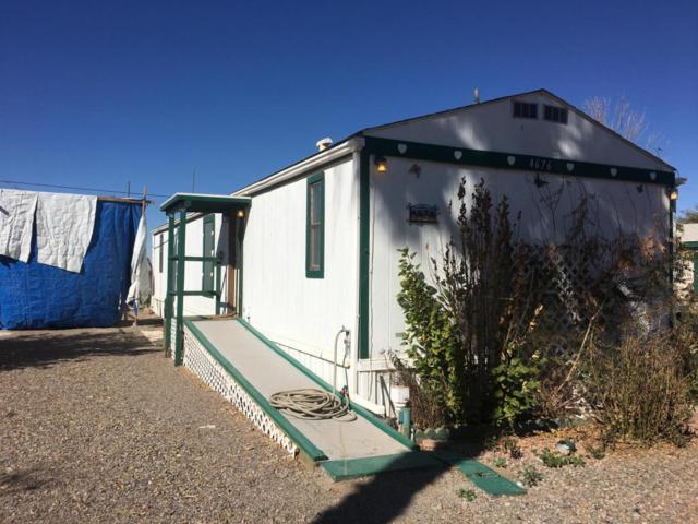 4676 N Bonanza Drive, Casa Grande, AZ 85194 (MLS #5721684) :: Yost Realty Group at RE/MAX Casa Grande