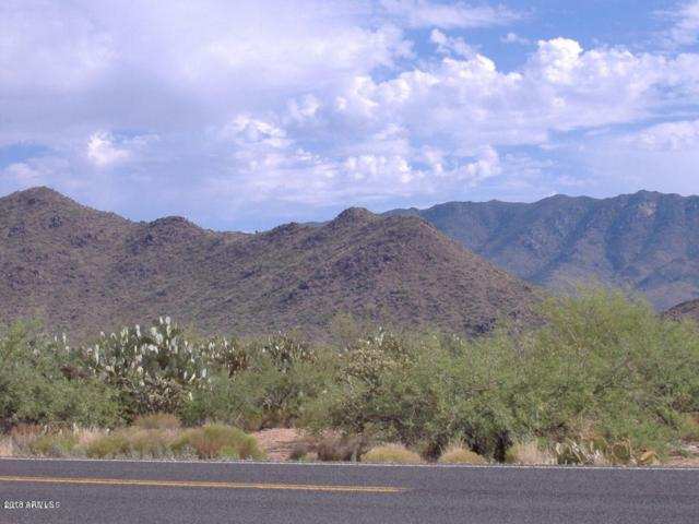 26715 S Grandview Drive, Congress, AZ 85332 (MLS #5721686) :: Yost Realty Group at RE/MAX Casa Grande